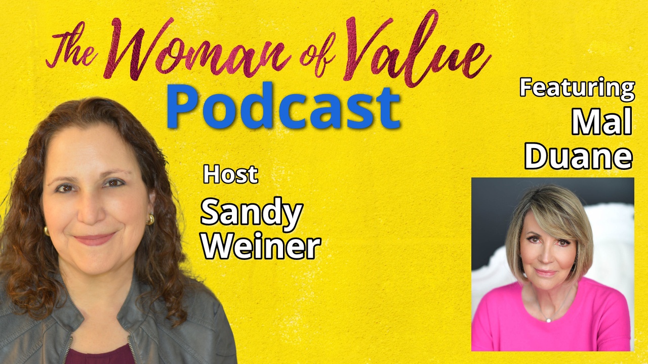 EP 10: Mal Duane – Overcoming Betrayal and Reclaiming Her Value