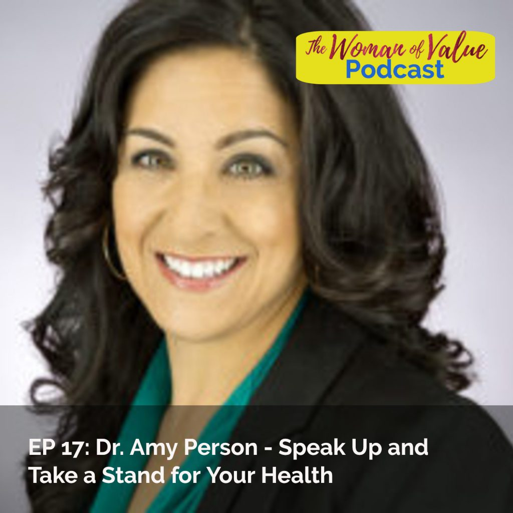 stand for your health