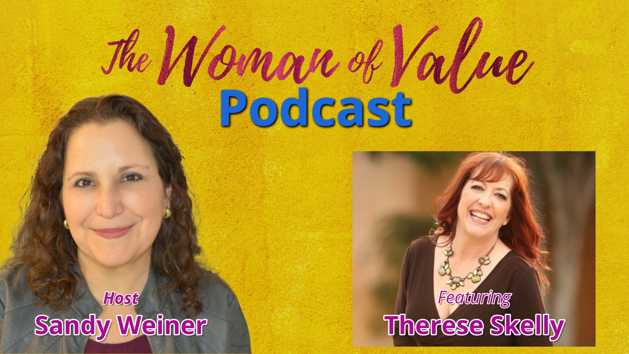 The Inner Game of Confidence with Therese Skelly